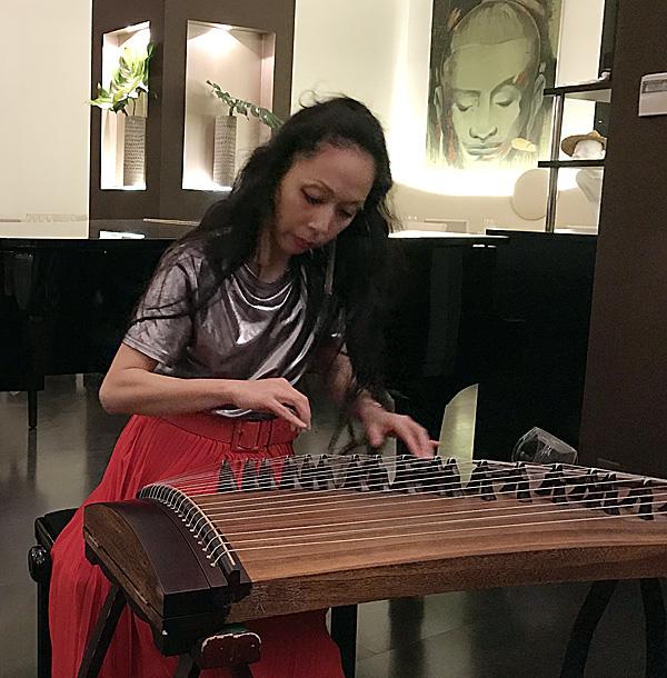 Jiang Nan